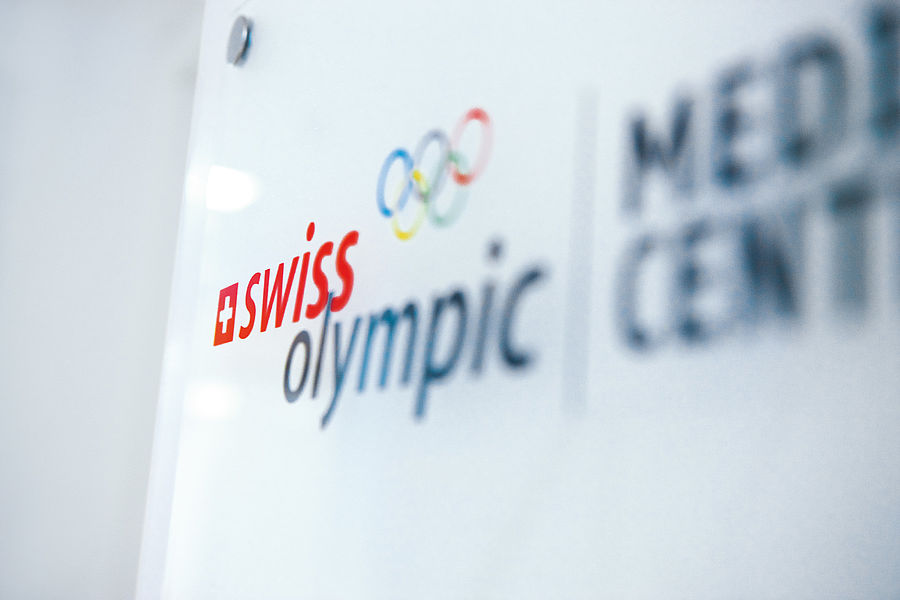 Swiss Olympic<br> Medical Center
