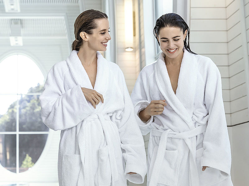 Spa Day Packages